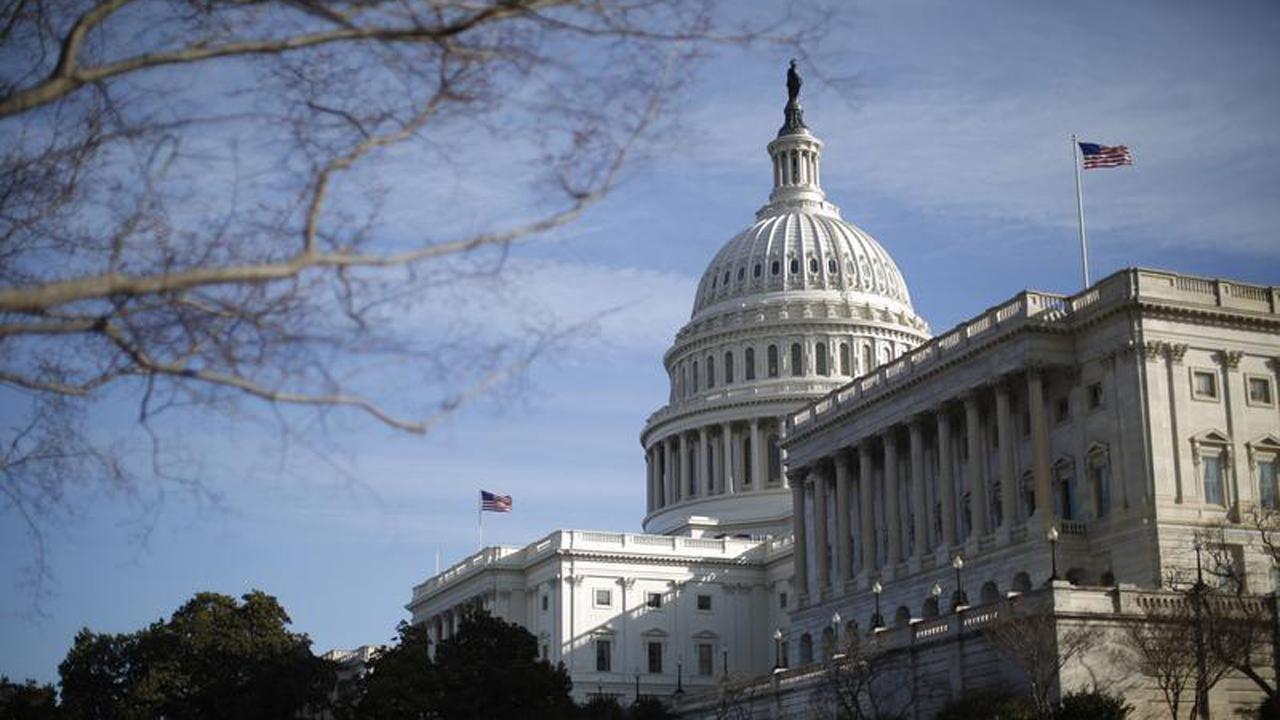 MAGA Coalition Chief Strategist Sebastian Gorka on President Trump's agenda and his fight to 'drain the swamp' in Washington.
