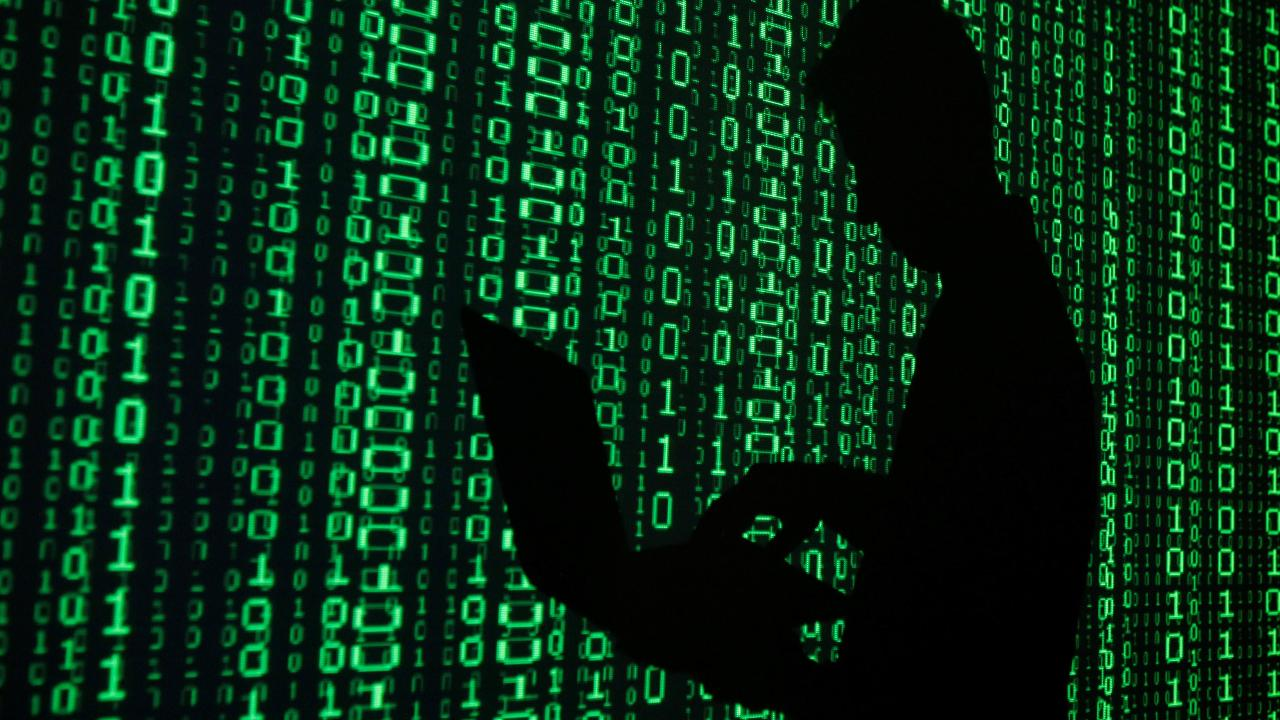 FBN's Hillary Vaughn on cyber attacks on U.S. schools.