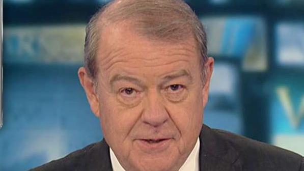 FBN's Stuart Varney on the latest scandals surrounding Hillary Clinton.