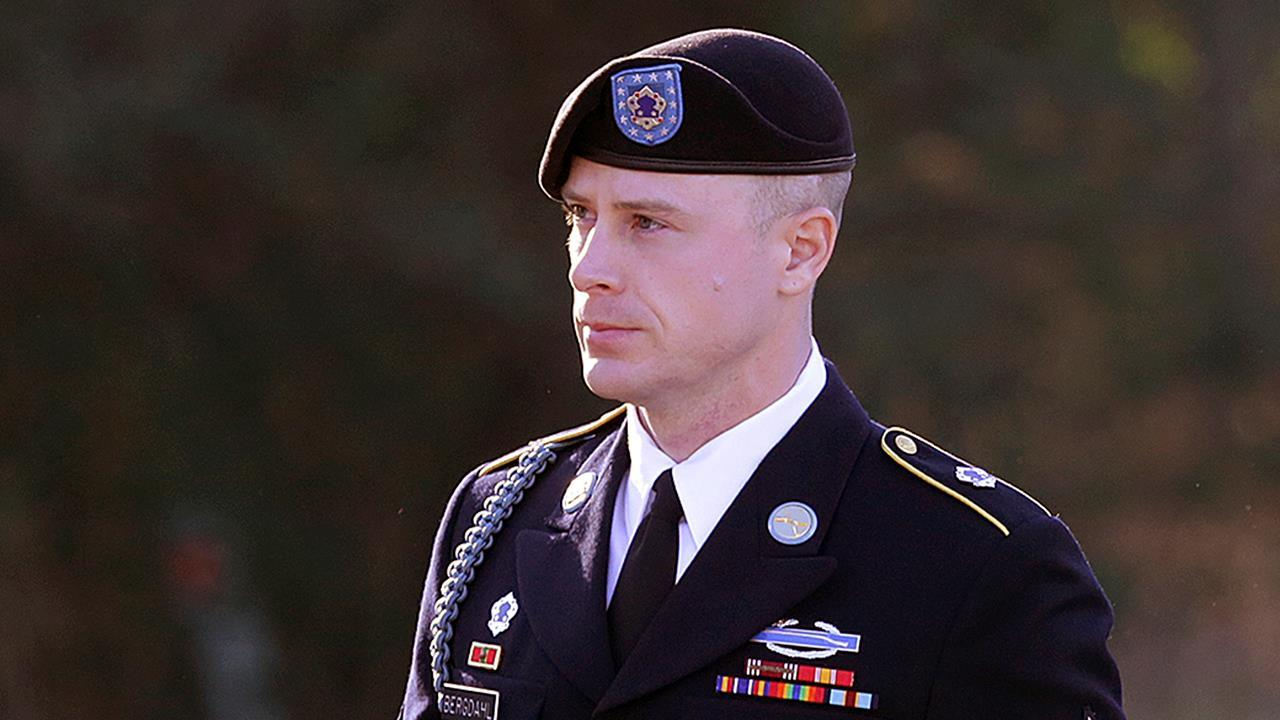Don't know how Bergdahl got into the military: Gen. Jack Keane