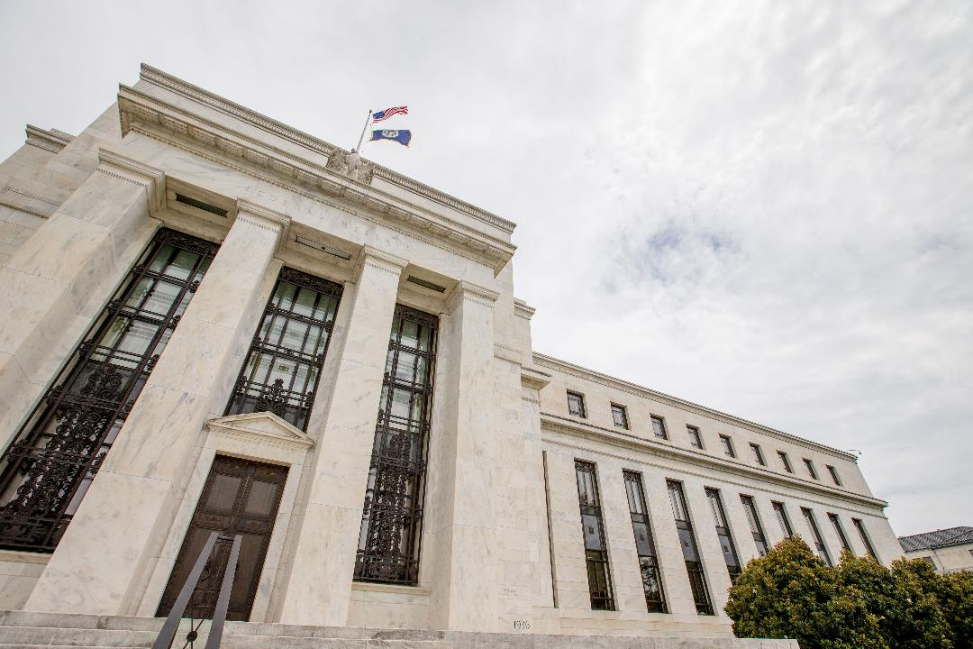 President Trump told reporters the next Fed chair will come from the list of five candidates.