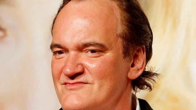 Variety reporter Elizabeth Wagmeister argues Quentin Tarantino coming forward on Harvey Weinstein's sexual harassment will have a trickle effect in Hollywood.