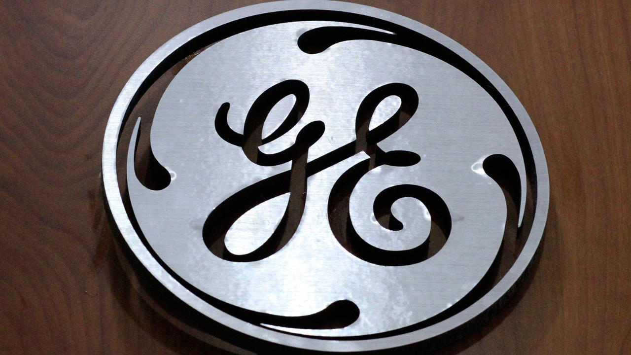RegentAtlantic CIO Chris Cordaro breaks down General Electric's third-quarter results.