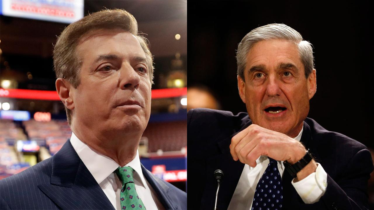 Former Deputy Assistant Attorney General Tom Dupree explains what's next in the indictment of former Trump campaign chairman Paul Manafort and special counsel Robert Mueller's investigation into claims that Russia meddled in the 2016 presidential election.