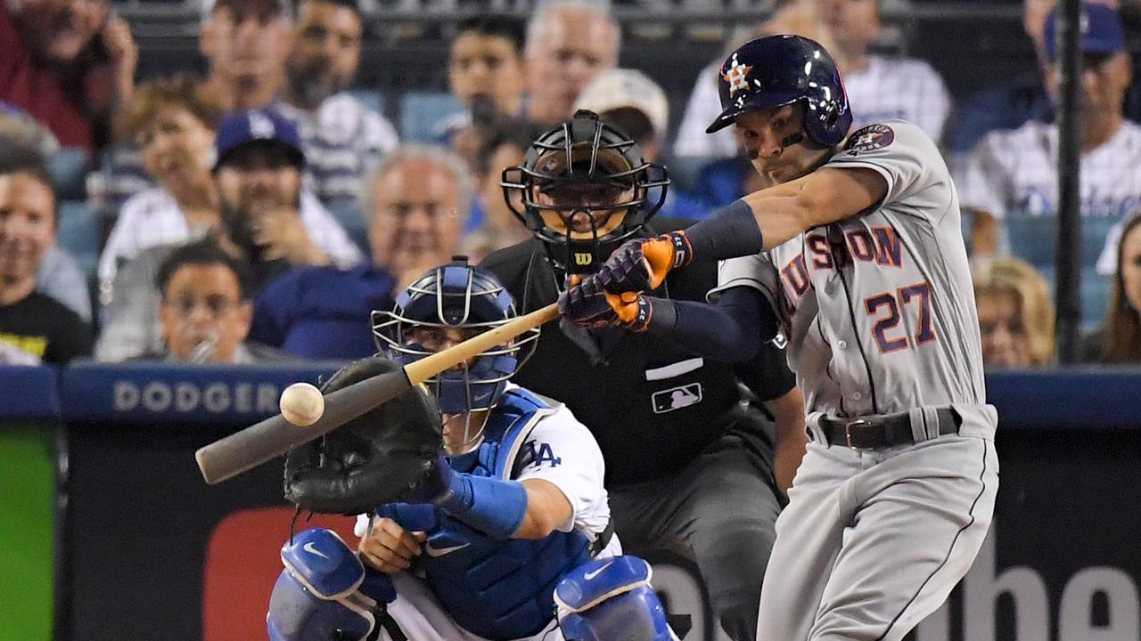 TicketIQ CEO Jesse Lawrence and SportsBusiness Journal editor Daniel Kaplan discuss the high ticket demand for the World Series game between the Houston Astros and the Los Angeles Dodgers.