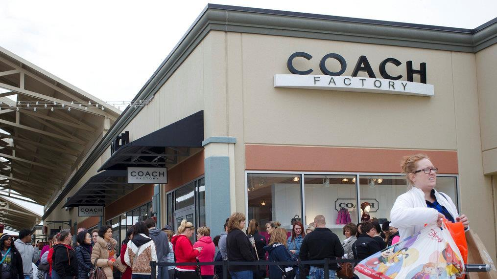Retailer Coach is changing its name to Tapestry at the end of October.