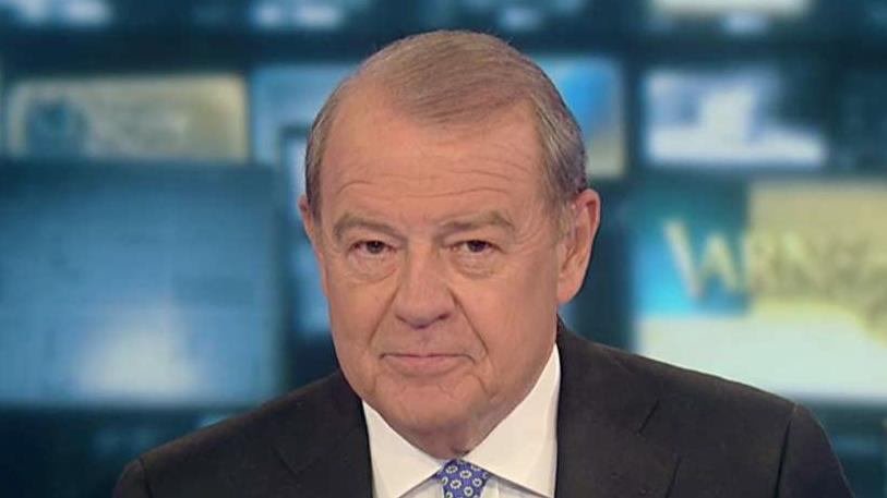 FBN's Stuart Varney on the latest NFL anthem protest developments.