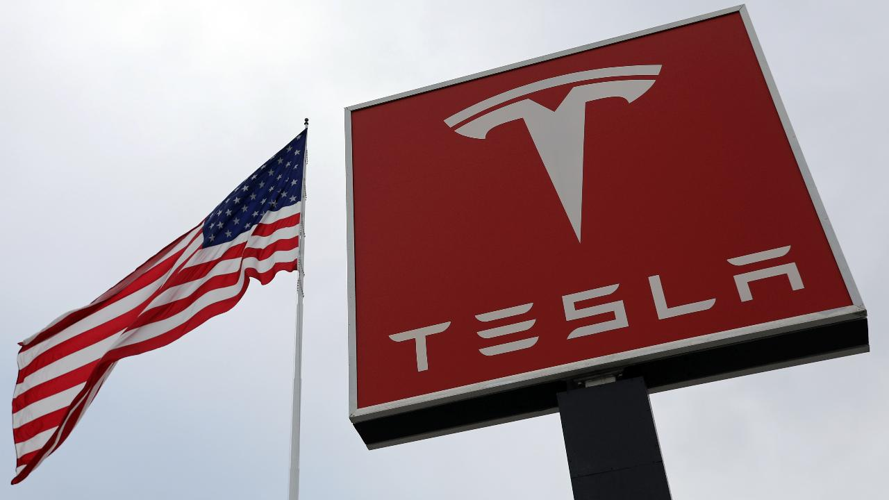 Tesla is firing hundreds of workers after their annual reviews.