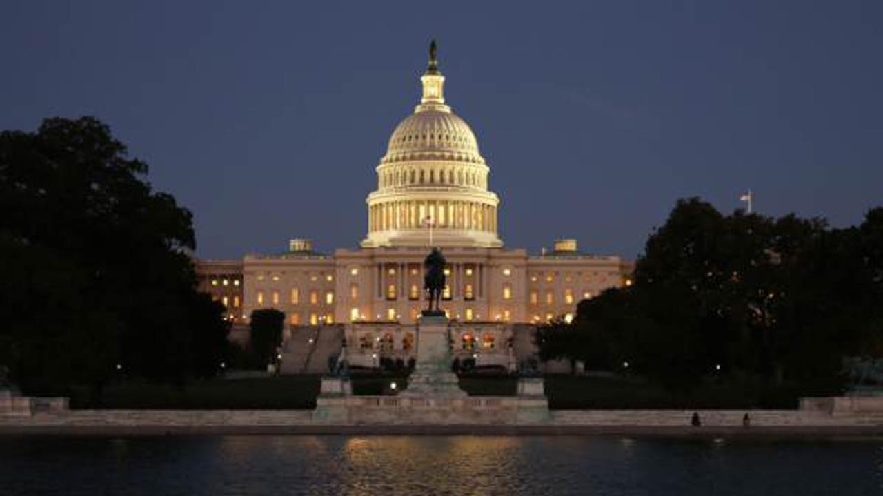 Rep. Erik Paulsen (R-MN) on the details in the GOP tax preform plan.