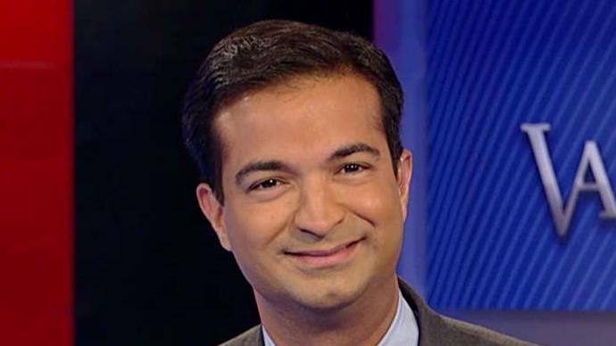 Rep. Carlos Curbelo (R-Fla.) on being denied from the  Congressional Hispanic Caucus.