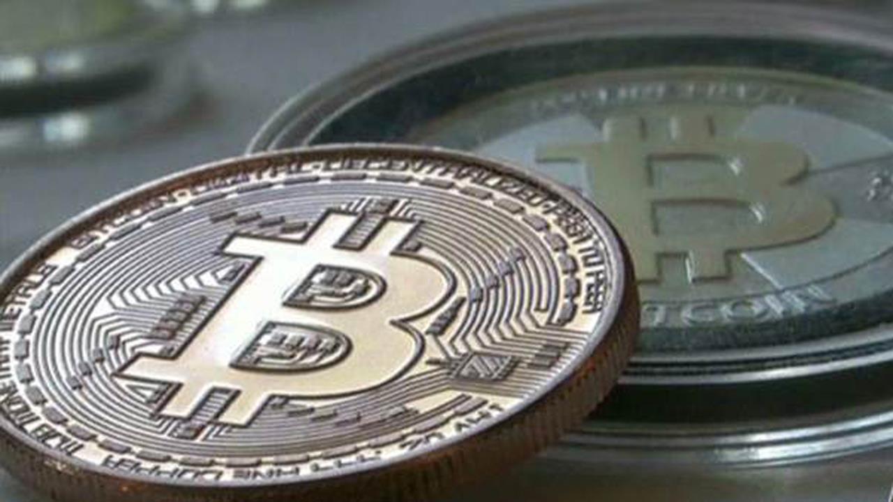 Former U.S. Trading Commissioner Bart Chilton on Bitcoin.