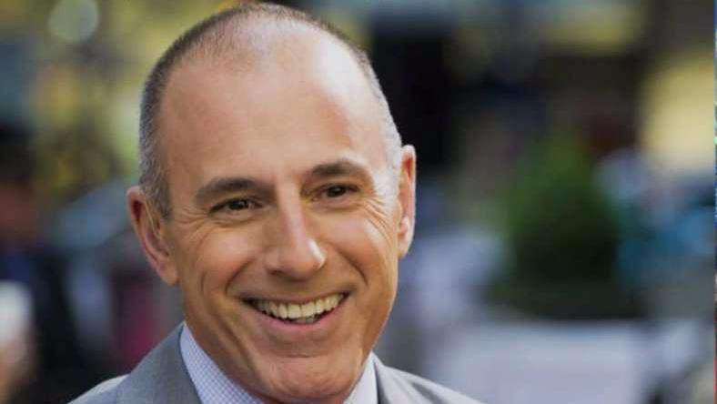 Spieckerman Media President and CEO Lee Spieckerman discusses President Donald Trump's reaction to NBC's decision to fire Matt Lauer, following sexual harassment accusations made against the television personality.