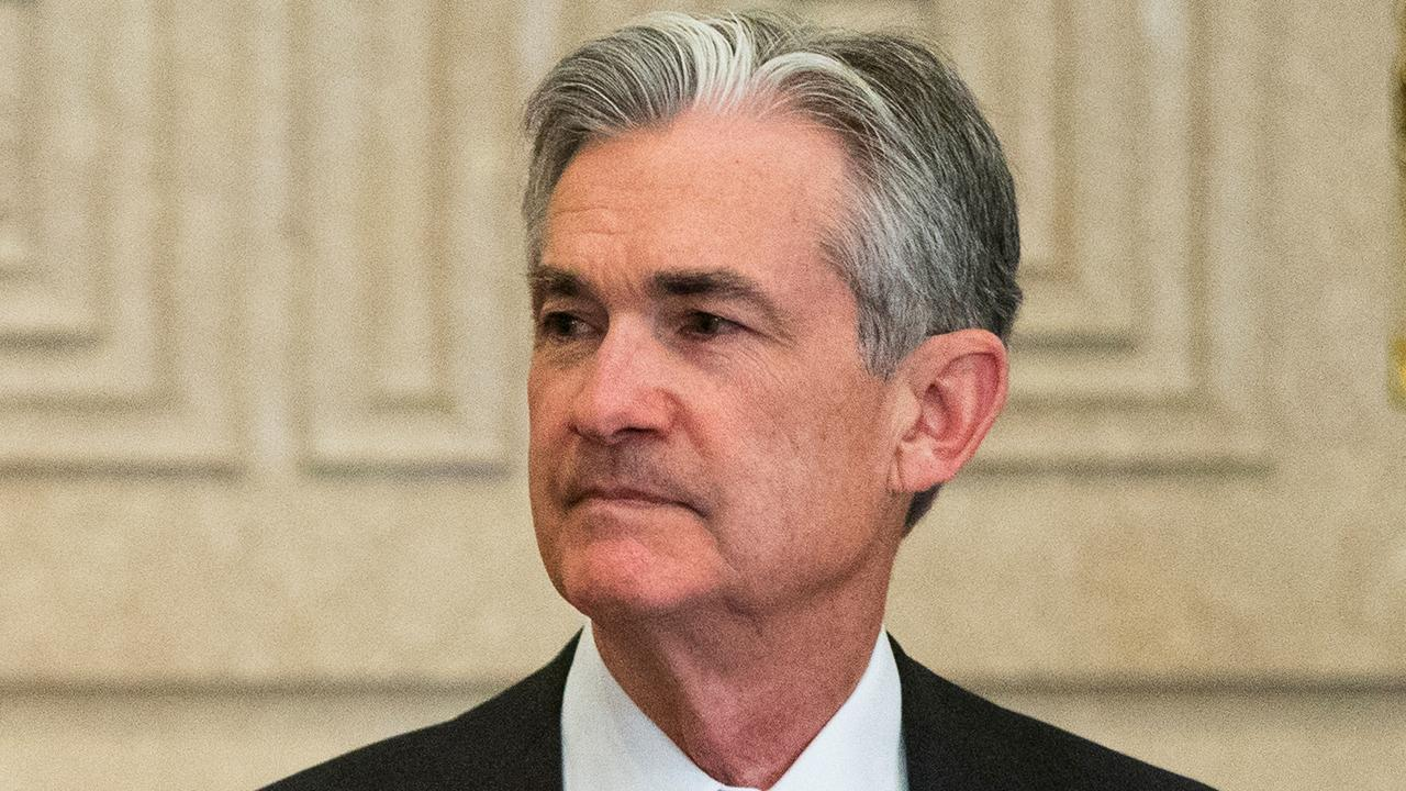FOX Business' Charlie Gasparino, former President of the Atlanta Fed Dennis Lockhart and former senior economist at the Richmond Fed Ward McCarthy react to President Trump's selection of Jerome Powell to replace Janet Yellen as chair of the Federal Reserve.