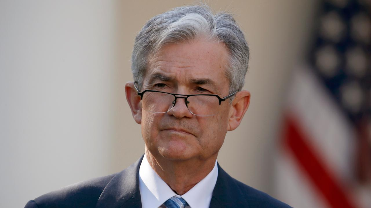 Federal Reserve Bank of Dallas President Robert Kaplan on why there should be another rate hike and Jerome Powell's views on monetary policy.