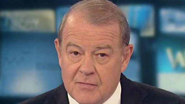 FBN's Stuart Varney on Donna Brazile's revelations that the DNC rigged the system so Hillary Clinton could beat Bernie Sanders in the Democratic primary. .
