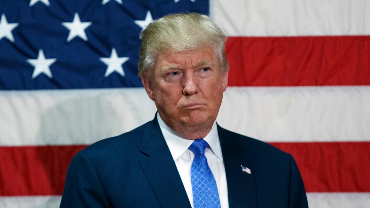 FBN's Lou Dobbs on Federal Judge William Orrick blocking President Trump's executive order cutting funding to sanctuary cities.