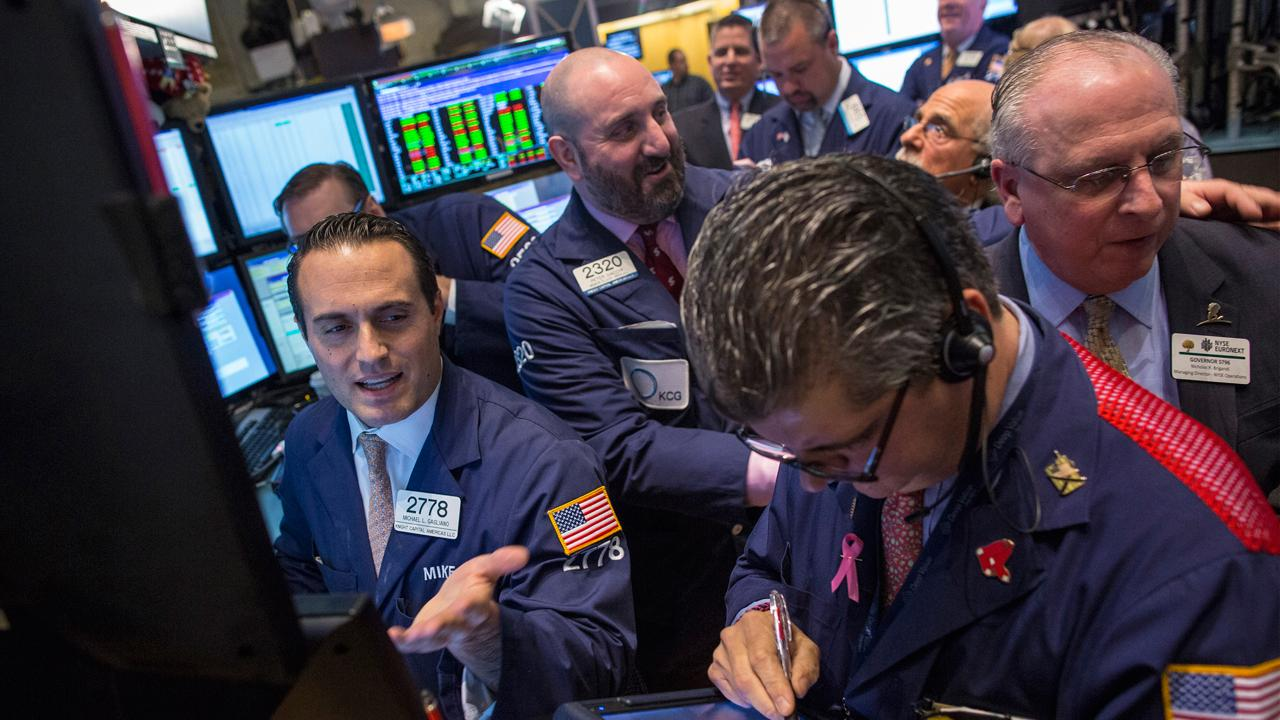 Wall Street Journal chief economics correspondent Jon Hilsenrath weighs in on Jerome Powell as Fed chair nominee and the current stock market conditions.