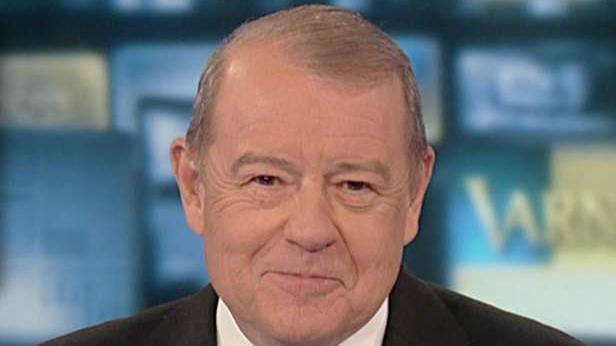 FBN's Stuart Varney says will support the Republican tax bill even though it will hurt high-income earners.