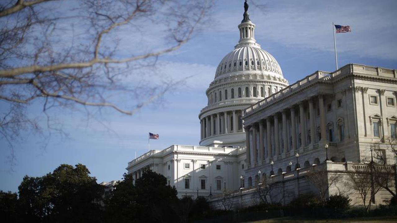 Rep. Kevin Brady (R-Texas) on Republican efforts to achieve tax reform.