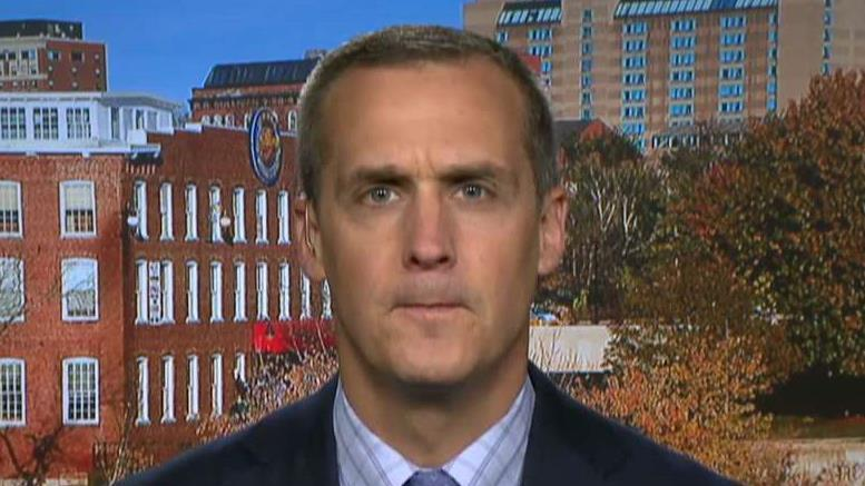 Fmr. Trump Campaign Manager Corey Lewandowski on former National Security Advisor Mike Flynn cutting ties with President Trump, Roy Moore and Rand Paul's comments on the GOP tax deal.