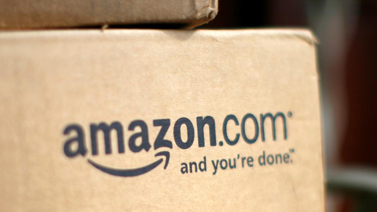 'The Four' author Scott Galloway on the future of Amazon.