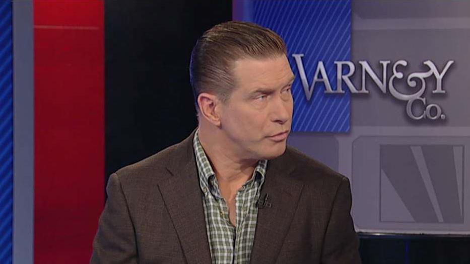 Actor, producer and director Stephen Baldwin on the growing number of sexual harassment allegations in Hollywood.