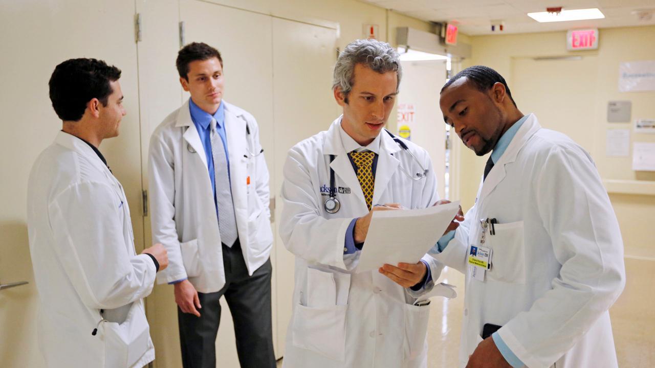 Roam Analytics CEO Alex Turkeltaub on the impact of technology on health care.