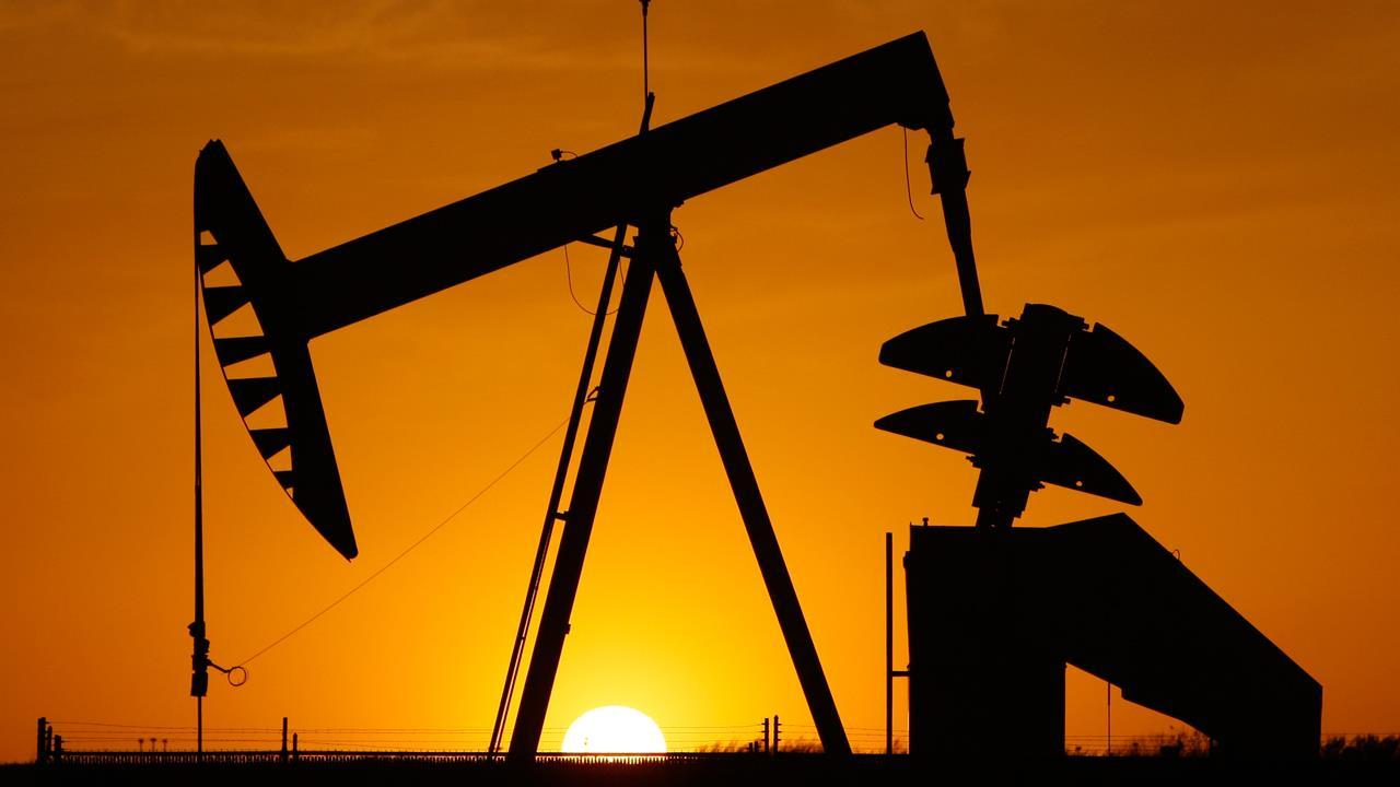 The Schork Report publisher Stephen Schork on the state of the oil and gas markets.