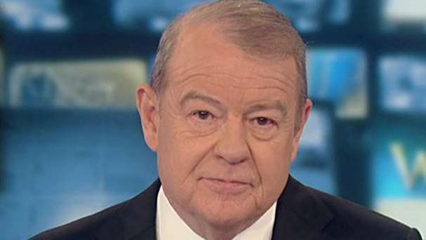 FBN's Stuart Varney sounds off on the CFPB and Sen. Elizabeth Warren.
