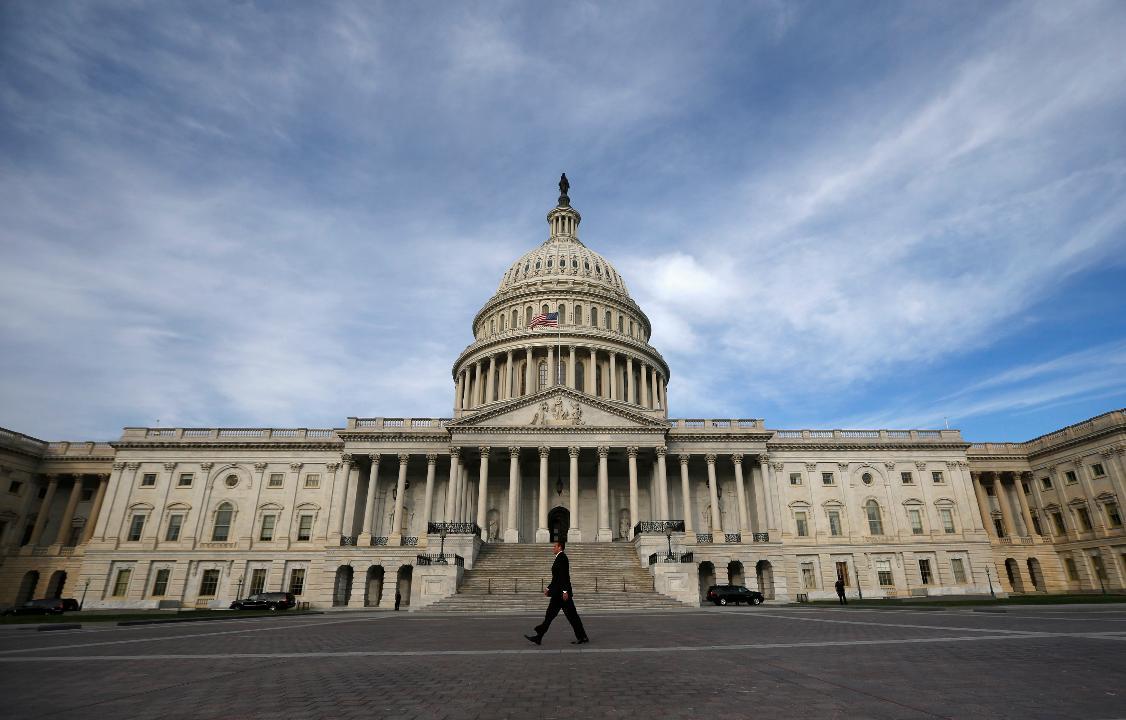 Sen. Chuck Grassley (R-Iowa) on tax reform and sexual misconduct allegations against Sen. Al Franken (D-Minn.).