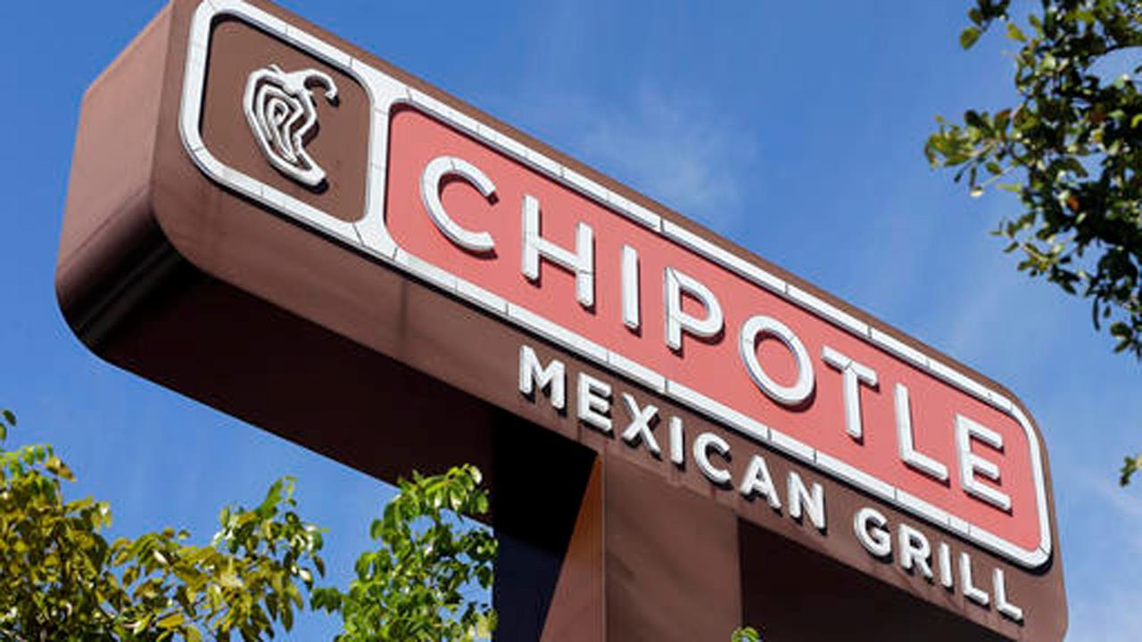 FBN's Cheryl Casone on Chipotle's search for a new CEO.