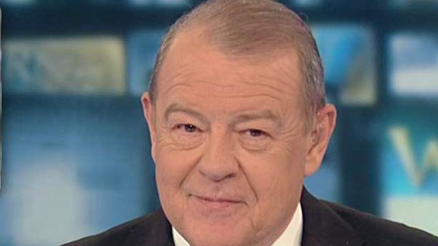FBN's Stuart Varney argues biting the hand that feeds you is a bad long-term strategy.