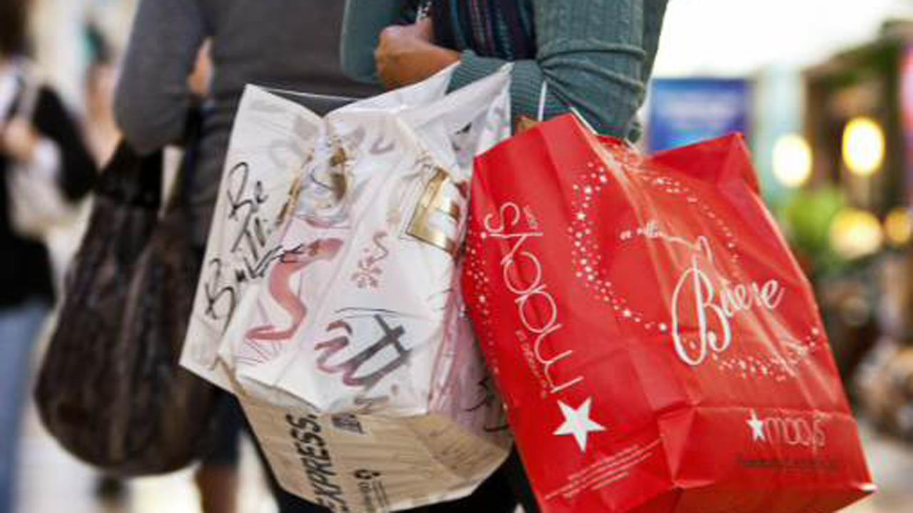 FBN's Jeff Flock on expectations for the holiday shopping season.