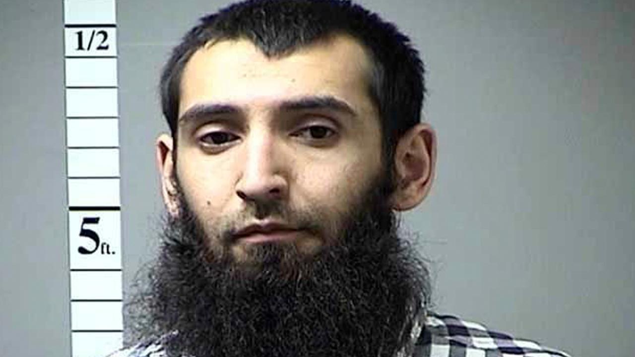 Former radical Jihadist Mubin Shaika reacts to the investigation into the New York City terror attack suspect.