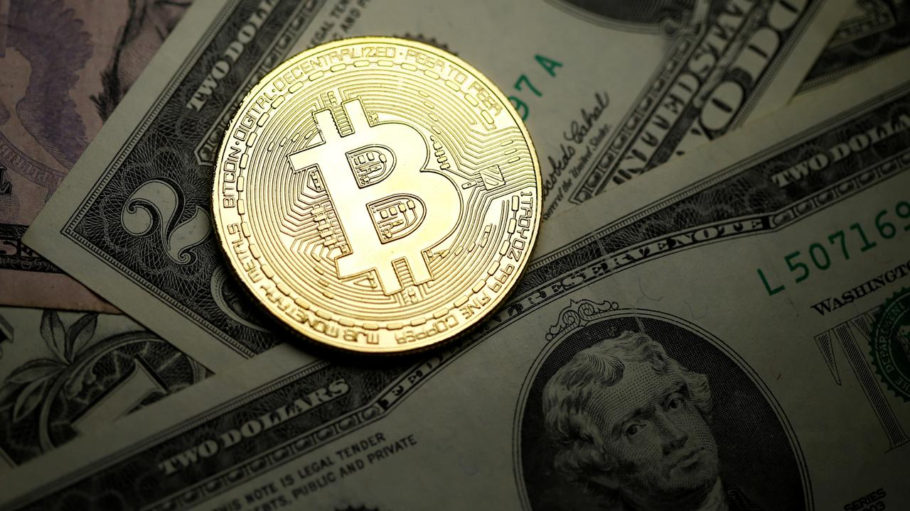 CME Chairman and CEO Terry Duffy discusses Bitcoin's push to go mainstream.