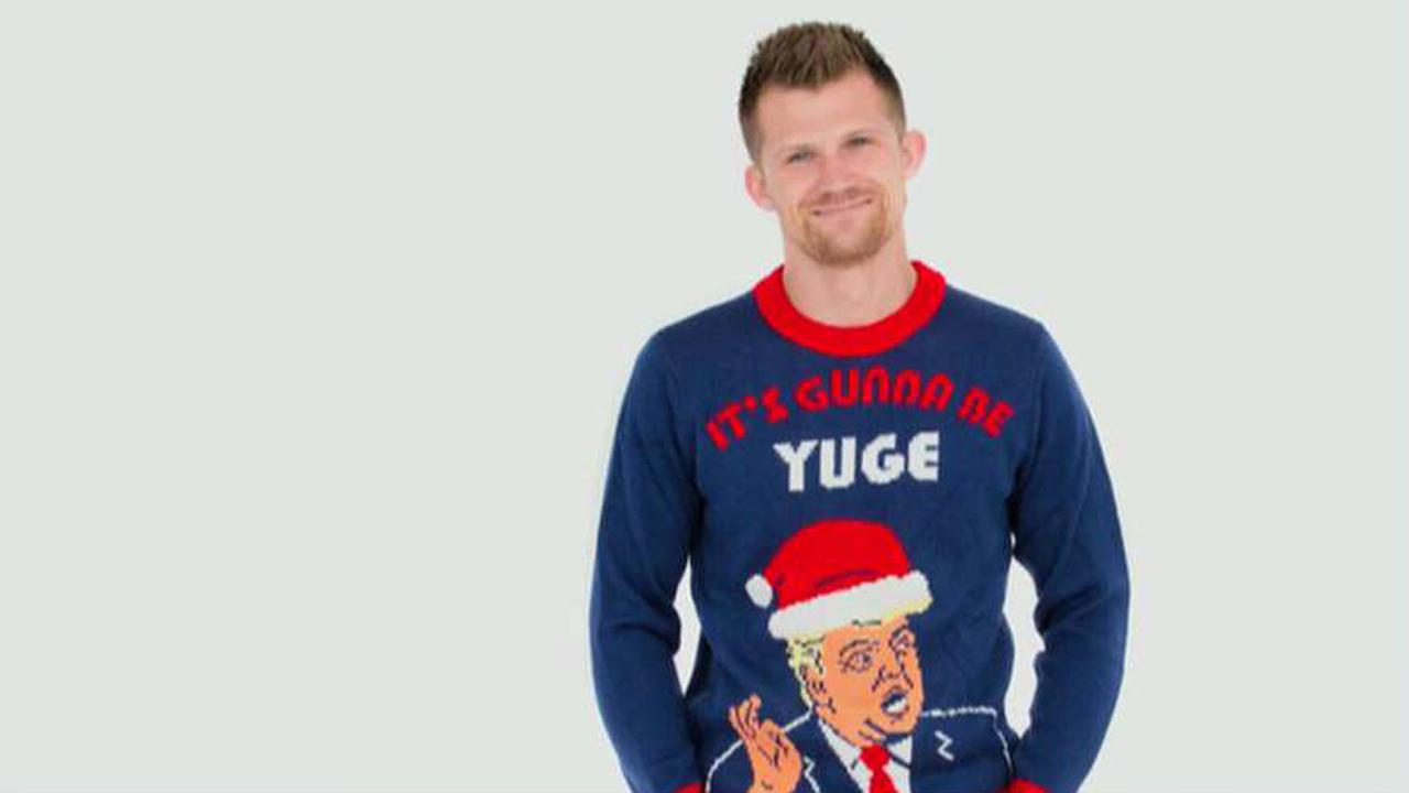 Why ugly Christmas sweaters are a business success | Fox Business