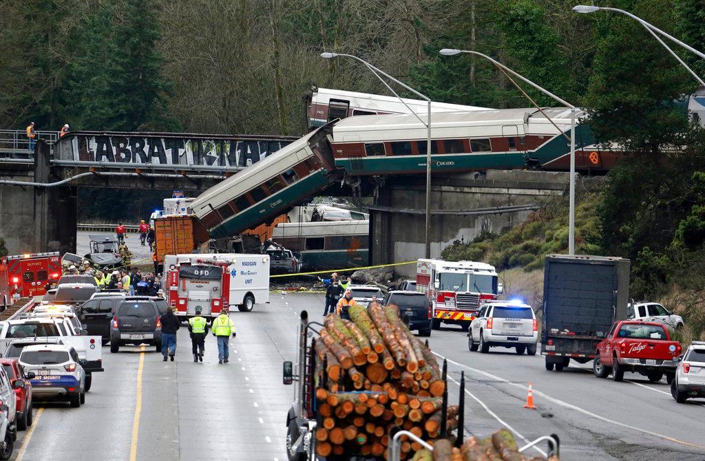 South Carolina Amtrak crash: Human errors, safety failures led to 2018 accident, NTSB says
