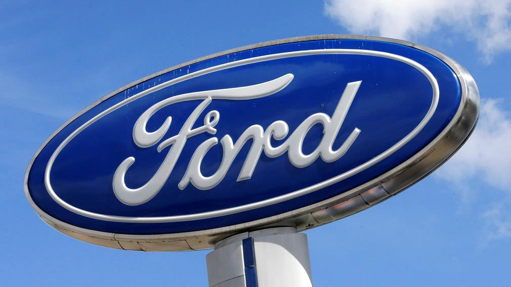 Ford Global Markets President Jim Farley on the push for new hybrid vehicles.