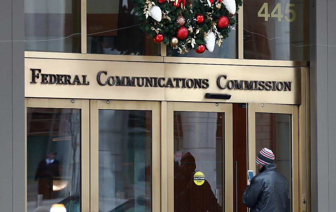 Capitalistpig Hedge Fund manager Jonathan Hoenig explains why the Federal Communications Commission's to repeal the Obama-era net neutrality ruling could actually benefit the internet, despite contrary outcries from some companies and individuals.