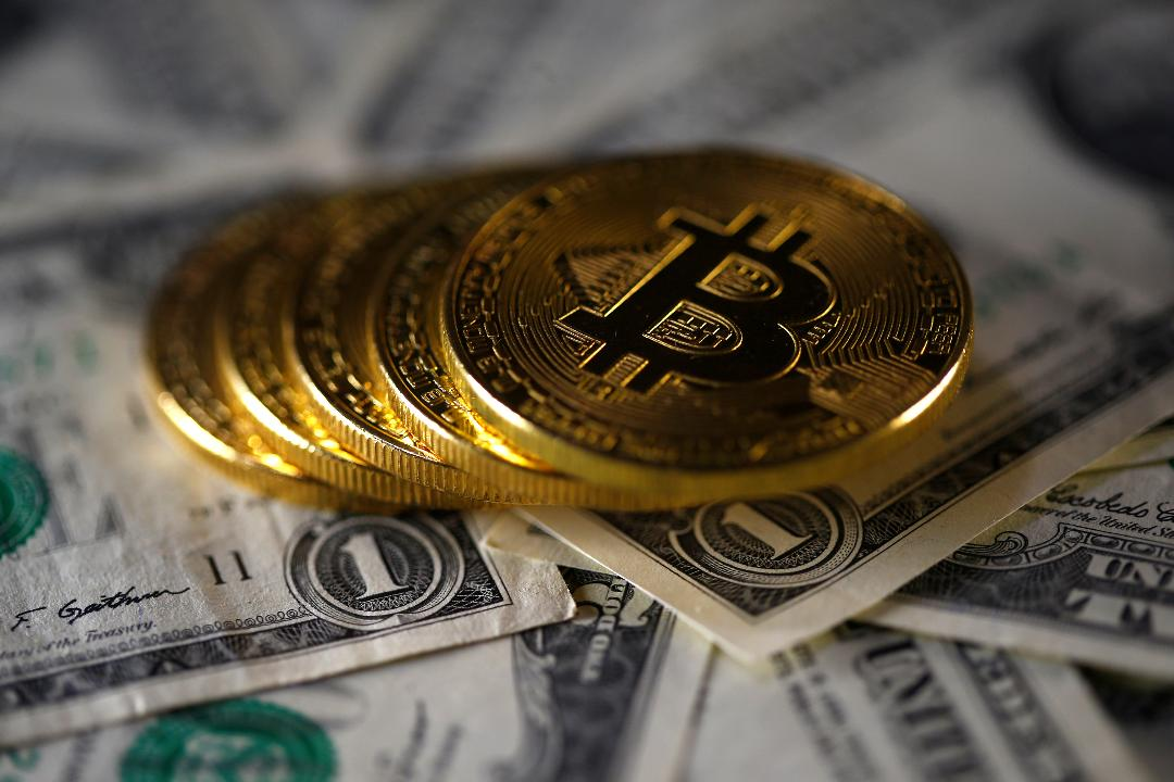 Bitcoin, a digital currency, was created in 2008. Shares of Bitcoin are sold on internet exchanges where users remain anonymous.  As the value of the cryptocurrency continues to hit record highs, here's how it works.