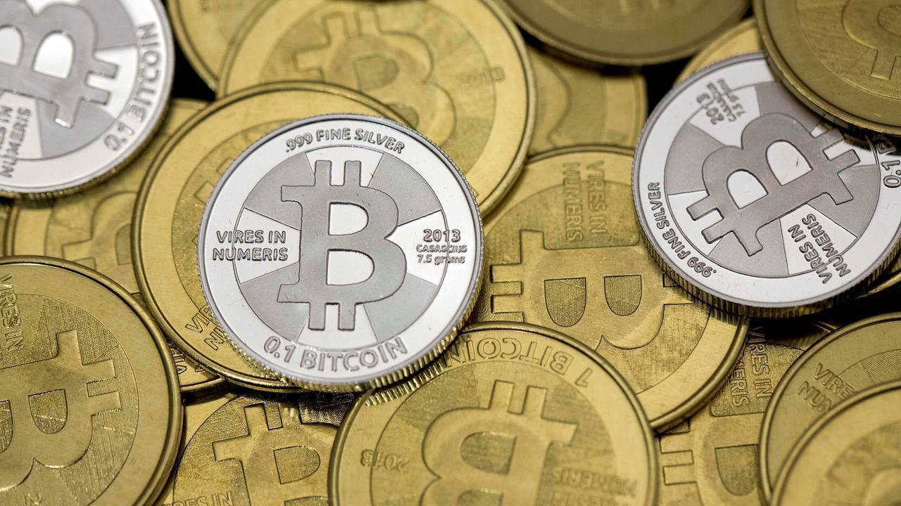 Former FDIC Chair Sheila Bair on the outlook for bitcoin.