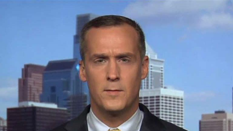 Fmr. Trump Campaign Manager Corey Lewandowski on the DOJ's release of text messages from anti-Trump FBI agent Peter Strzok.