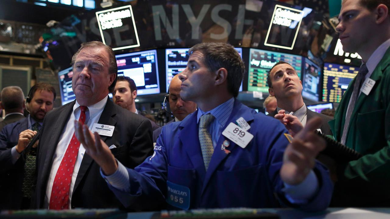 Janney chief investment strategist Mark Luschini on the outlook for stocks.