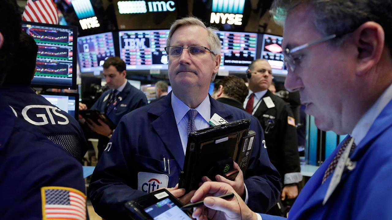 Canaccord Chief Market Strategist Tony Dwyer on the outlook for stocks.