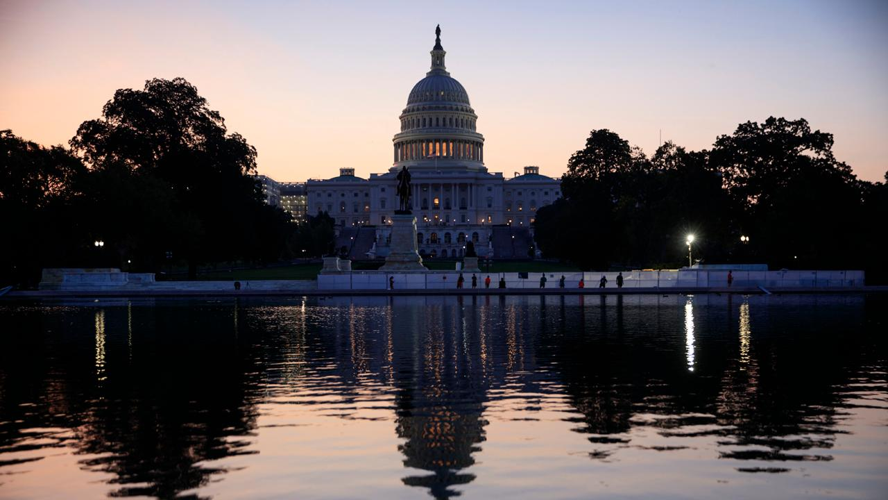 King's College finance chair Brian Brenberg and Strategas Research Partners head of policy research Daniel Clifton discuss reports that the House will vote on a spending bill Thursday, despite Trump warning that a government shutdown is possible.