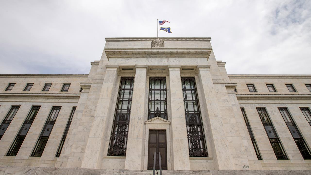 B. Riley FBR Chief Market Strategist Art Hogan on the Federal Reserve's decision to raise interest rates and their outlook for the economy.