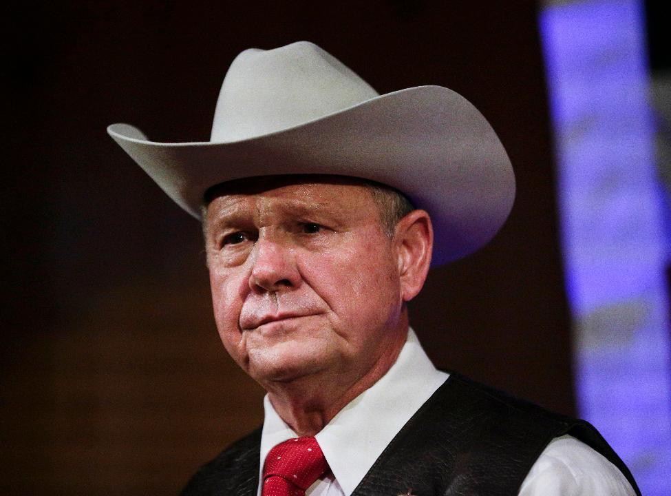 New York Council Minority Whip Joe Borelli on the Alabama Senate race.