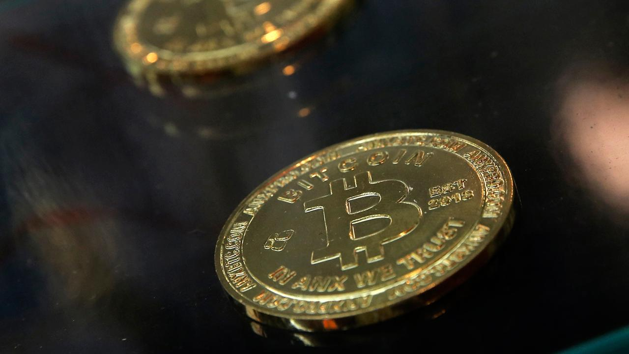 FOX Business' Ashley Webster discusses why bitcoin is so volatile and why prices have plunged.