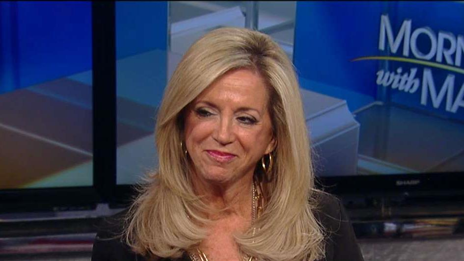 Entrepreneur and inventor Joy Mangano shares the secrets to her success in an effort to inspire other potential entrepreneurs.