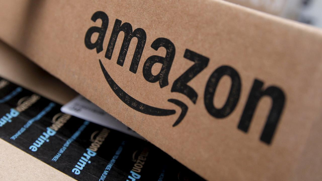GBH Insights Chief Strategy Officer Daniel Ives on the outlook for Apple and Amazon.